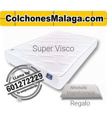 Colchón Supervisco TodosDuermen.com